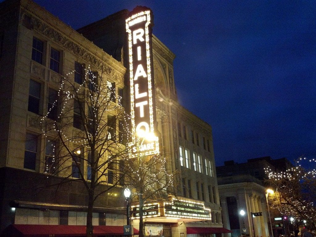 rialto theater in joliet