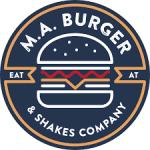 M.A. Burger