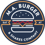 M.A. Burger logo