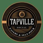 Tapville Social logo