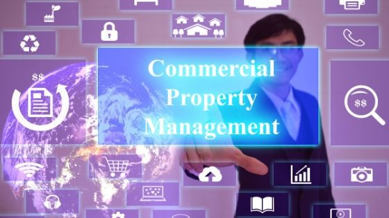 caton commercial real estate commercial property management
