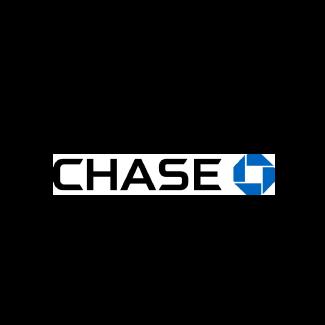 chase bank logo