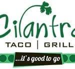 Cilantro Grill logo