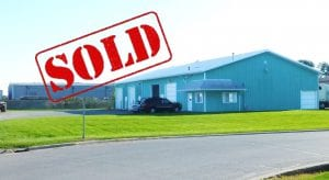 23841 W Aero, SOLD, Sold properties, Plainfield, Bill Caton, Randy Petri, Caton Commercial Real Estate, Caton News, Caton Team