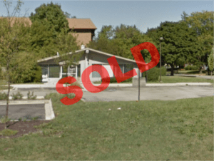 SOLD - 1100 Roosevelt Rd. Glen Ellyn by Caton Commerical