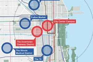 10 Sites Chicago Pitched To Amazon For HQ2