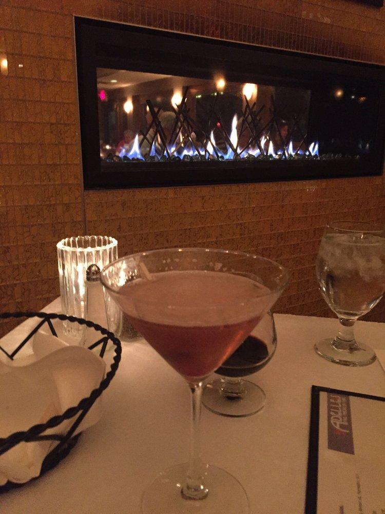 Adelle's martini