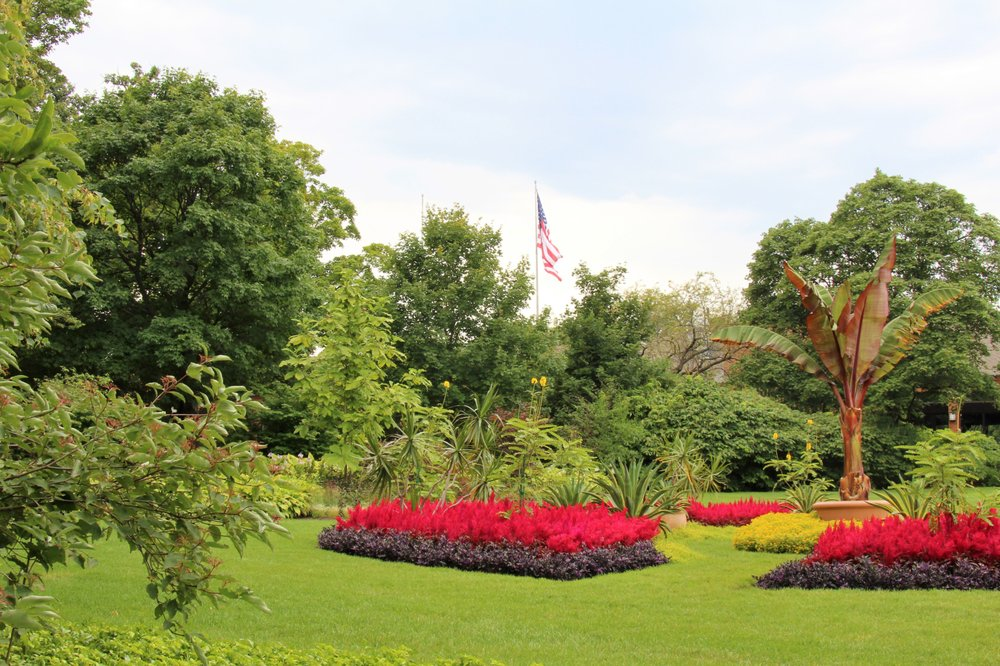 Cantigny park