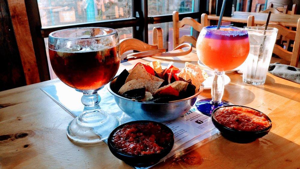 Cozymel restaurant