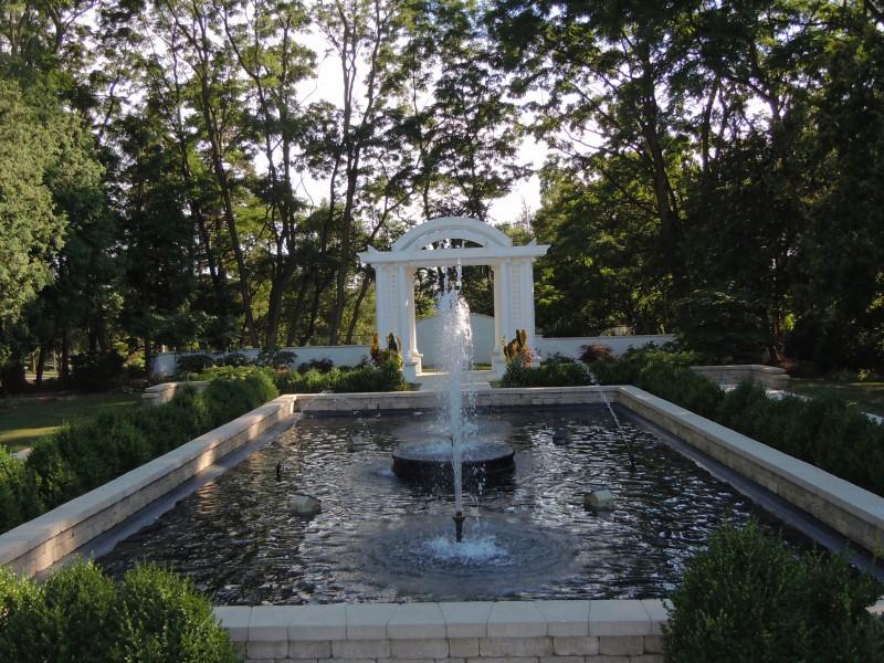 Hurley Gardens