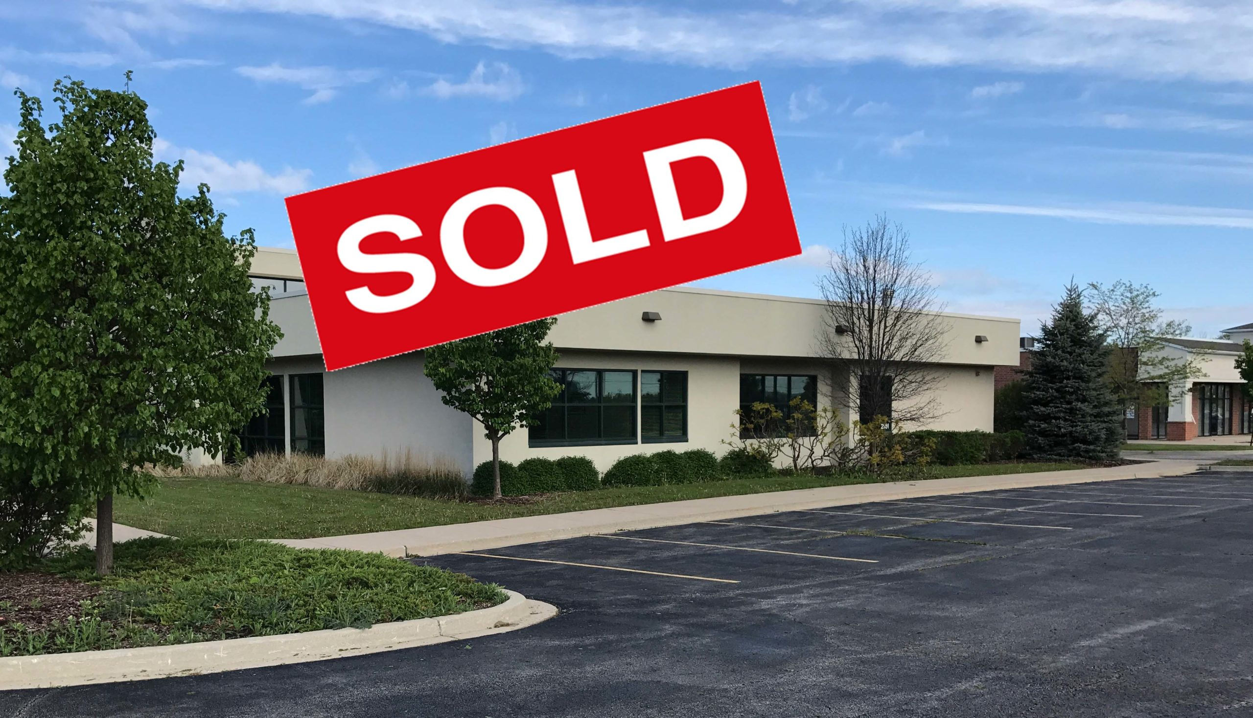 Sold-2551 N. Bridge Street | Yorkville, IL 60560 | Caton Commercial