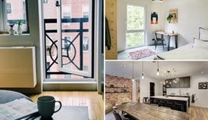 caton commercial co living