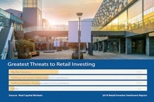 greatest threats to retail investing