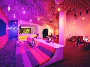 caton commercial Immersive Coding Studio for Kids