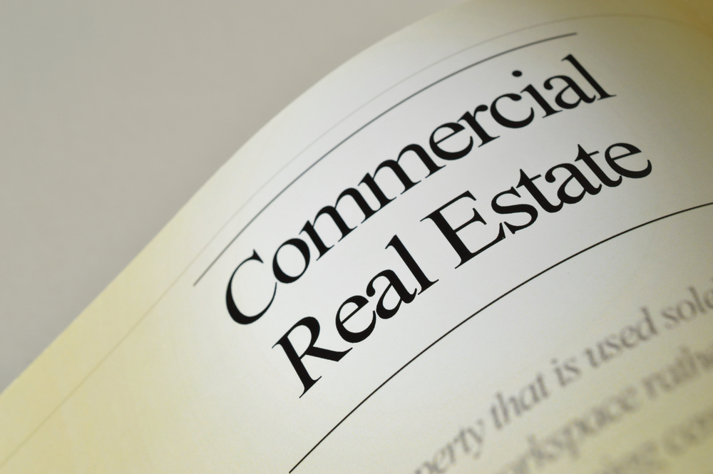 caton commercial real estate group news